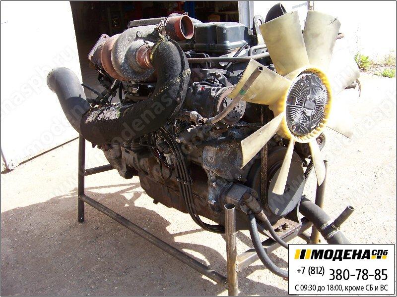 запчасти renault Двигатель дизельный 430 л.с. 314 кВт, 11929 см.куб  MIDR 062465B42