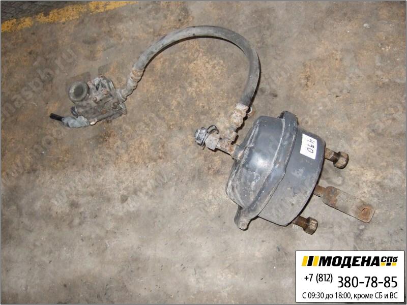 запчасти renault Камера тормозная с электровоздушным клапаном (кулачковый тормоз)  24CL Knorr-Bremse BZ3593
