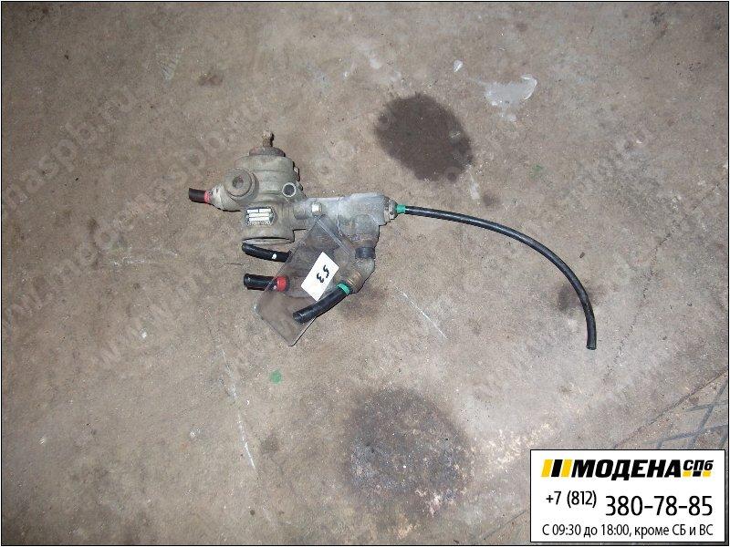 запчасти renault Кран ограничения давления  Knorr-Bremse DB1237