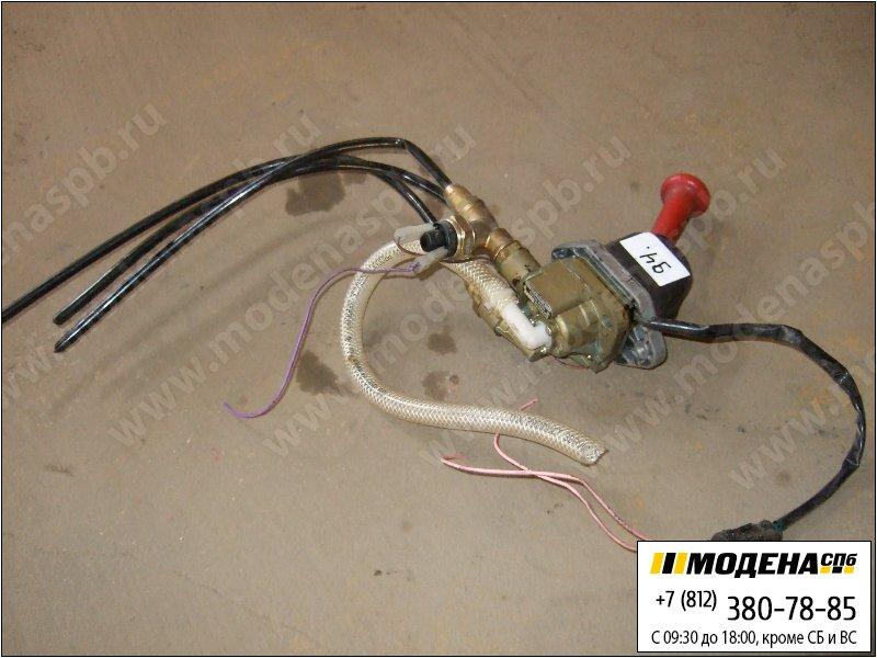 запчасти renault Кран ручного тормоза  Knorr-Bremse DPM95AAX