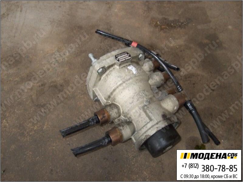 запчасти renault Кран управления тормозами прицепа  Knorr-Bremse AC598C