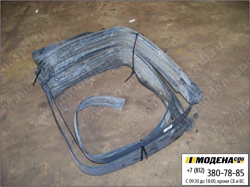 Кронштейн крепления топливного фильтра 215142702r на.