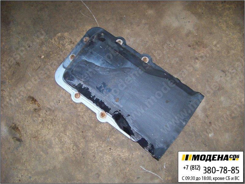 запчасти renault Крышка электрических разъемов  5010232285