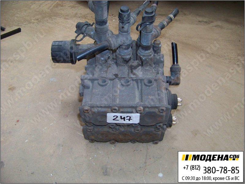 запчасти renault Магнитный клапан ECAS  Wabco 4729051110