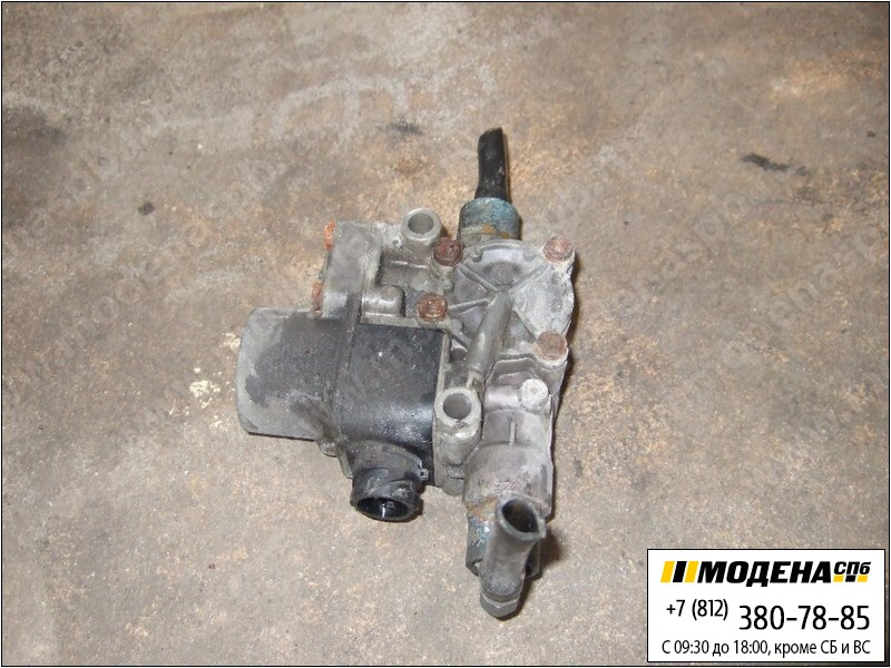 запчасти renault Модулятор ABS  Knorr-Bremse 4862010010