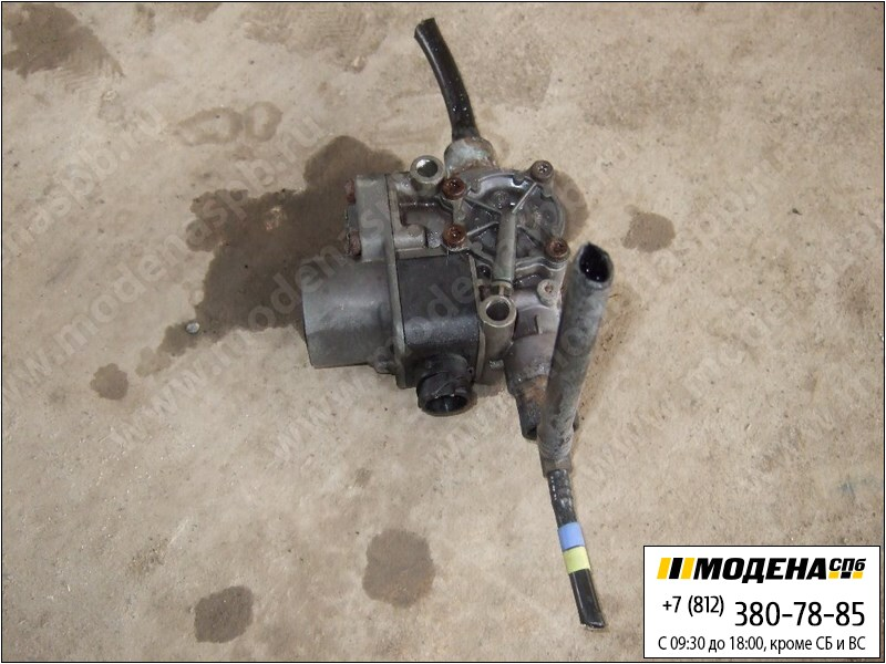 запчасти renault Модулятор ABS  Knorr-Bremse 7862010010