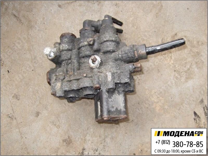 запчасти renault Модулятор ABS  Wabco 4729000740