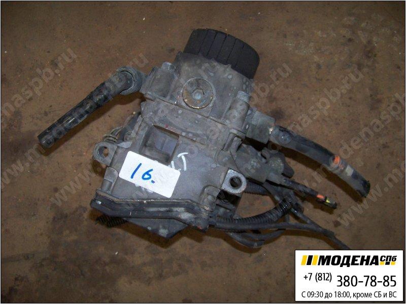 запчасти renault Модулятор EBS одноканальный  Knorr-Bremse 0486203030