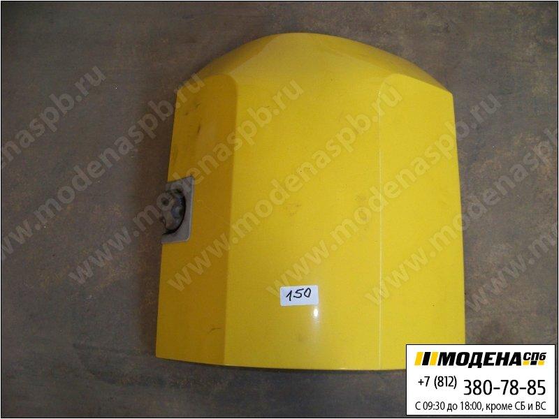 запчасти renault Накладка кабины, цвет жёлтый  5000937362