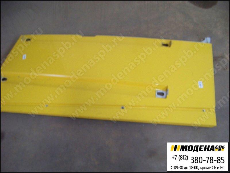 запчасти renault Накладка кабины, цвет жёлтый  5000937571