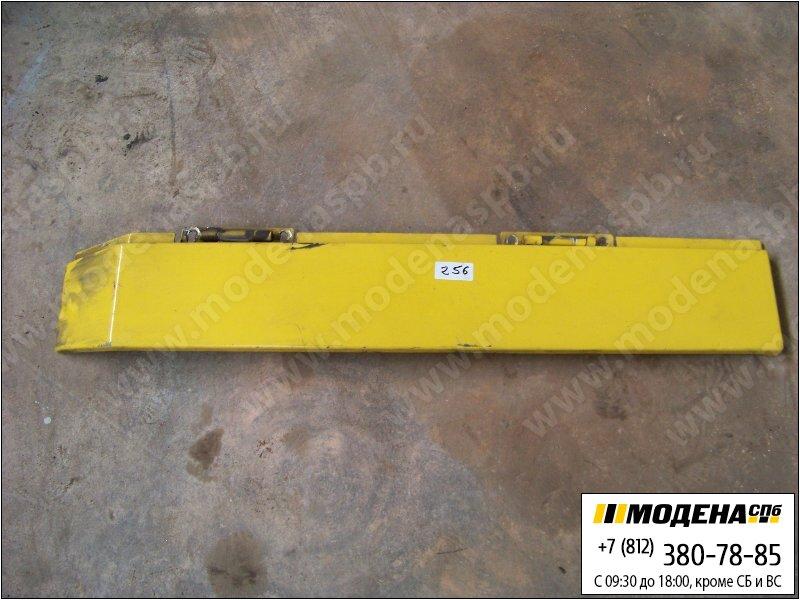 запчасти renault Накладка кабины, цвет жёлтый  5010148828