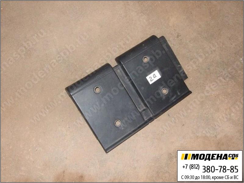 запчасти renault Накладка верхняя над дверцей  5010491558