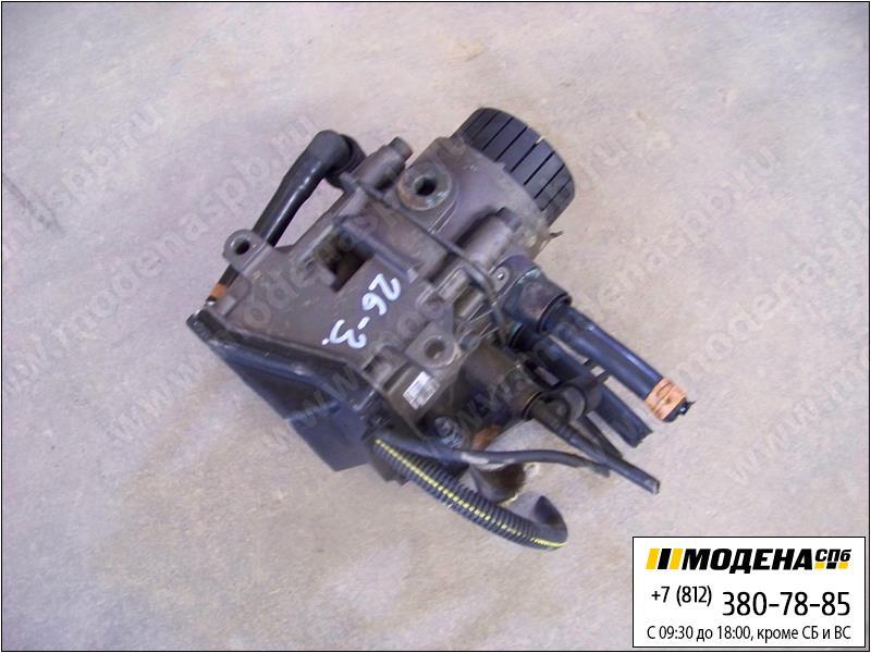 запчасти renault Одноканальный модулятор EBS  Knorr-Bremse 0486203030