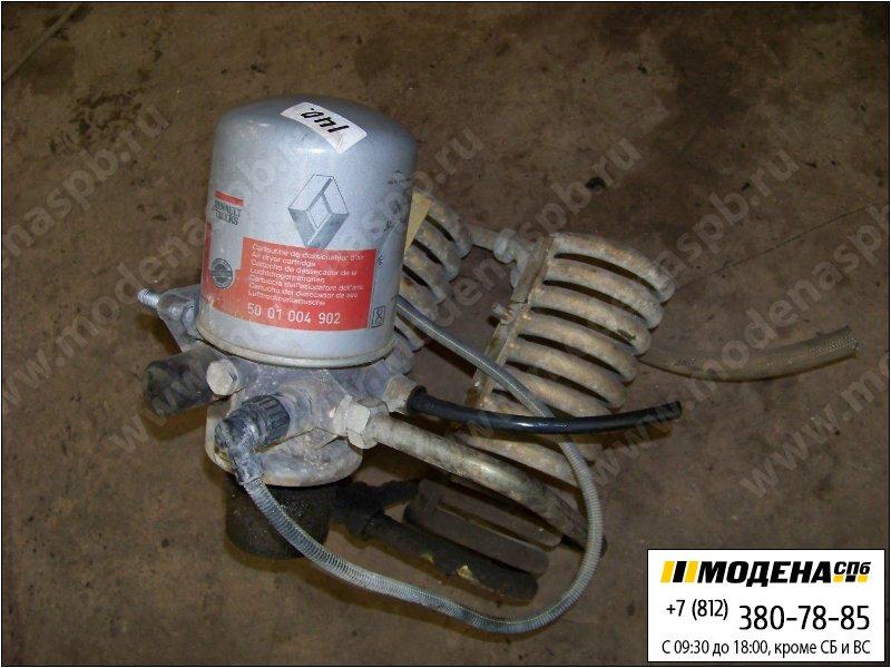 запчасти renault Осушитель воздуха в сборе  Knorr-Bremse LA8063