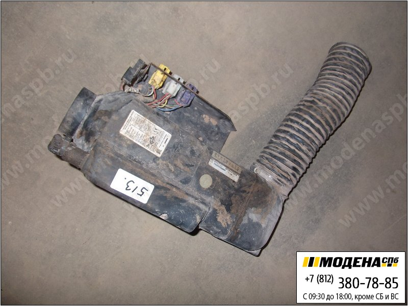 запчасти renault Печка автономная (отопитель) Eberspaecher 1,8KW  5010360659