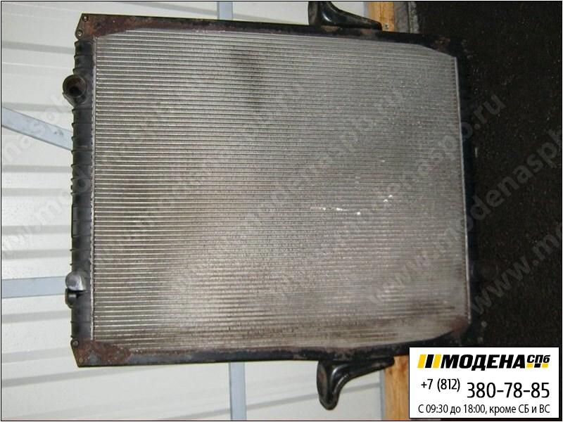 запчасти renault Радиатор двигателя  5010315646