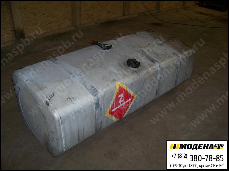 запчасти renault Топливный бак 700 литров с крышкой и топливозаборником (алюминий)  5010273768