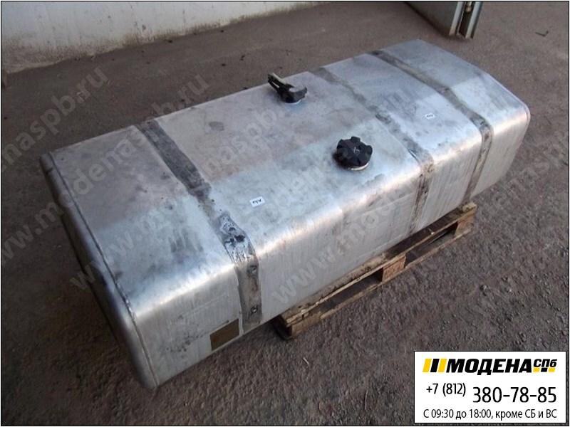 запчасти renault Топливный бак 735 литров (1830x750x610) с топливозаборником (алюминий)  7420865118