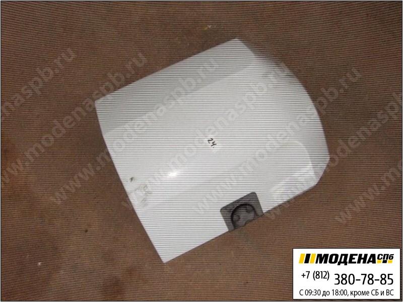 запчасти renault Угол бампера правый  5000937363