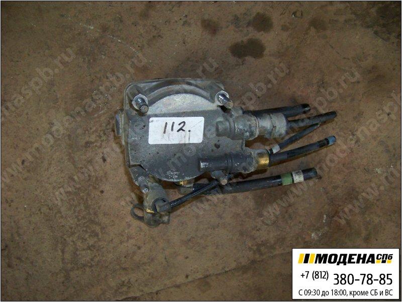 запчасти renault Ускорительный клапан  Wabco 9730112060