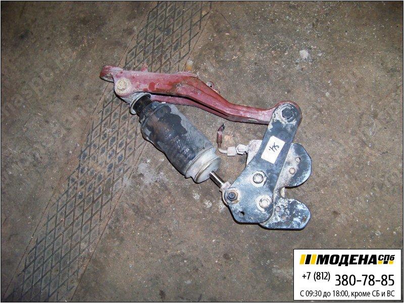 запчасти renault Замок кабины с амортизатором газовым в сборе  5010130932