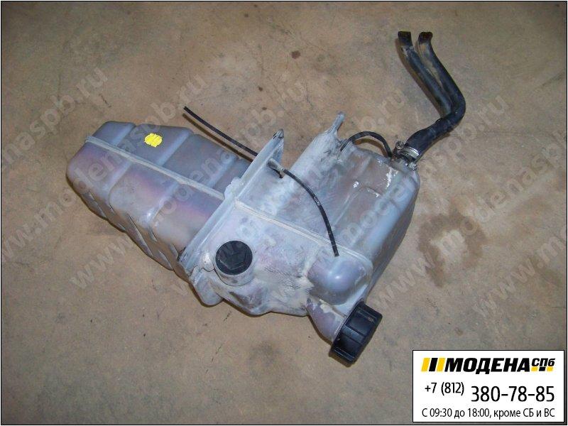 запчасти scania Бачок расширительный радиатора  1511775
