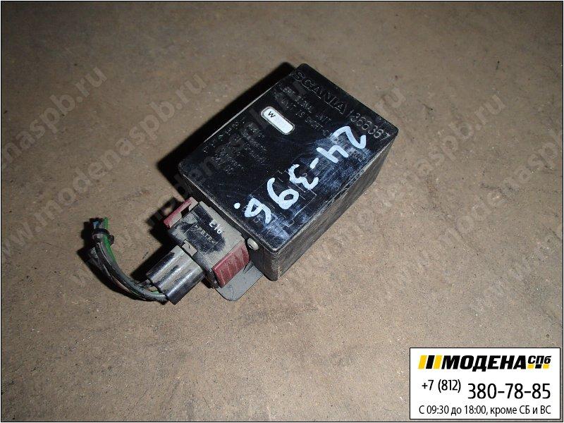 запчасти scania Блок управления  1366367