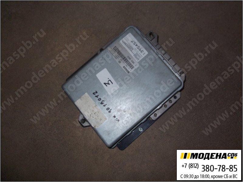 запчасти scania Блок управления двигателем  Bosch 0281001322