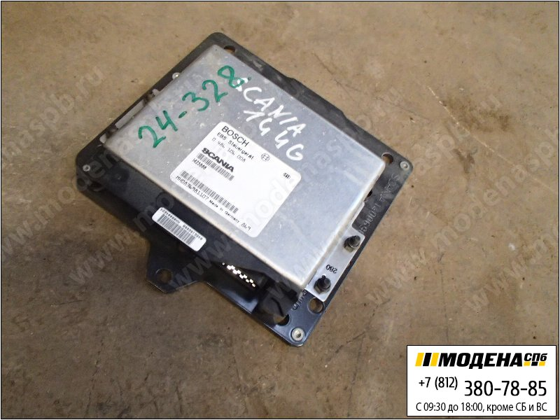 запчасти scania Блок управления EBS тормозная система  1423866