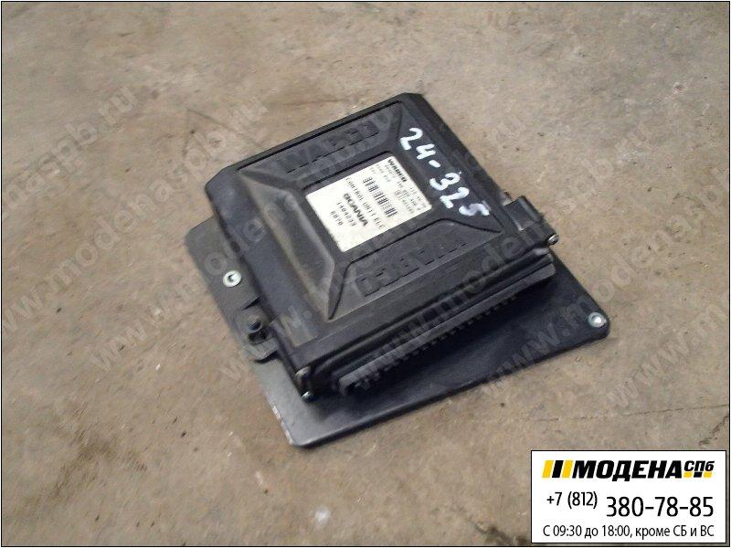 запчасти scania Блок управления ECAS 4x2 тормозная система  Wabco 4460554060
