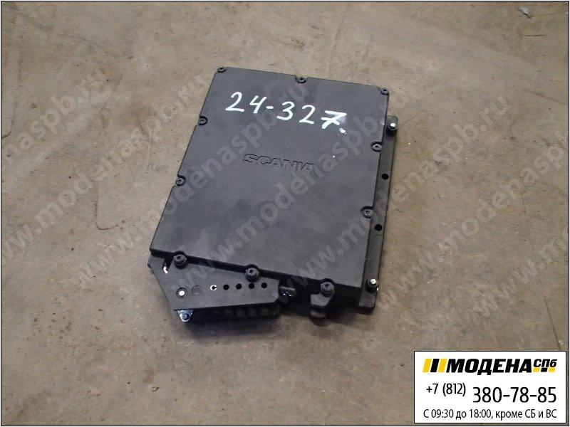 запчасти scania Блок управления интардером  1368153