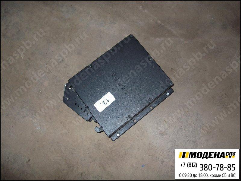 запчасти scania Блок управления интардером ECU  1404685