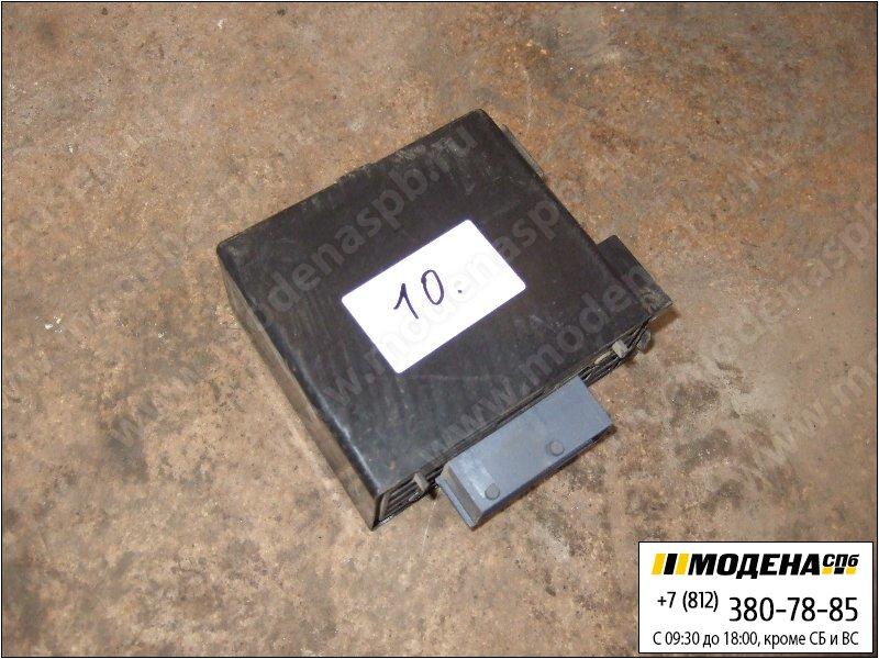 запчасти scania Блок управления климатической установкой  1532526