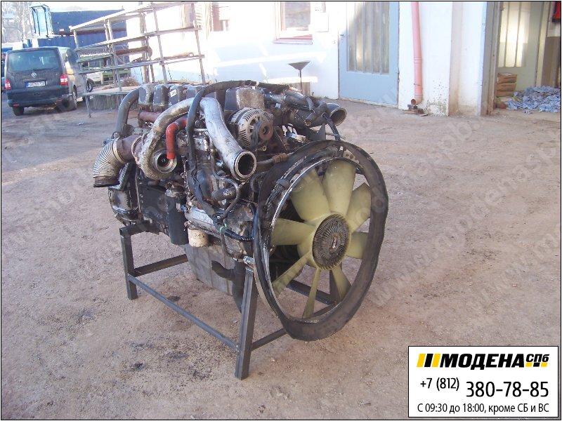 запчасти scania Двигатель дизельный 310 л.с. 228 кВт, 8800 см. куб  DSC913-L01