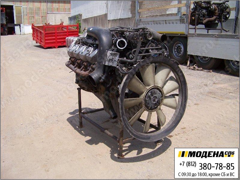 запчасти scania Двигатель дизельный 460 л.с. 338 кВт, 14190 см.куб  DSC1415 L02