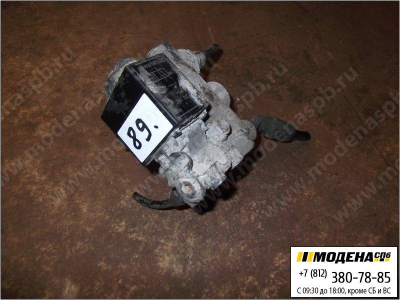 запчасти scania Электромагнитный клапан блокировки дифференциала (соленоид)  1421322