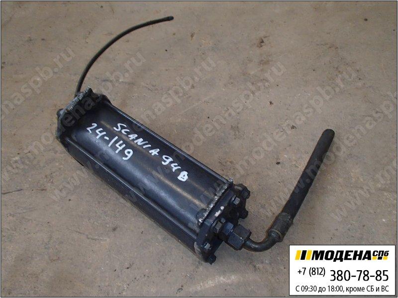 запчасти scania Гидроаккумулятор ретардера  1502515