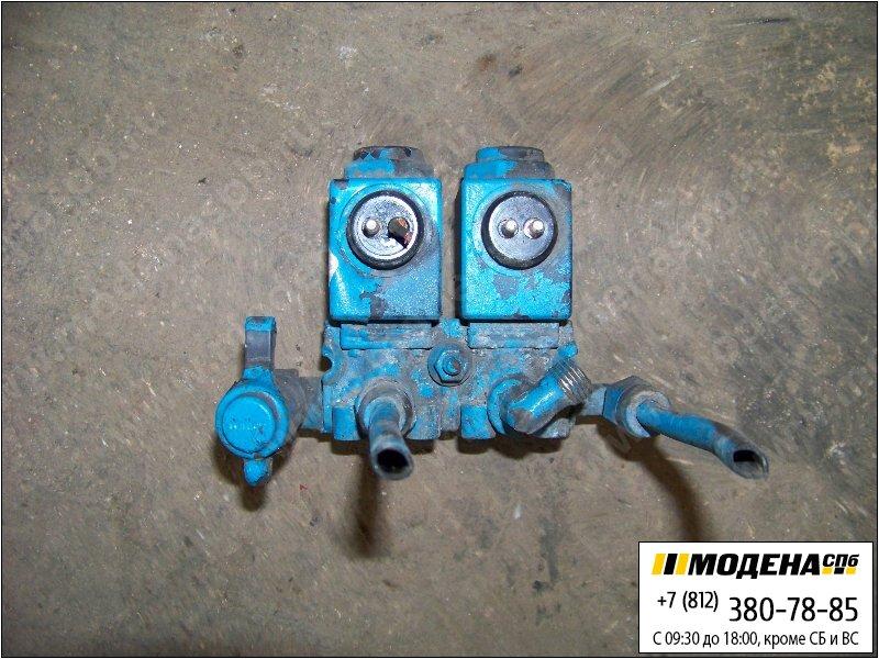 запчасти scania Клапан электромагнитный КПП  1340231