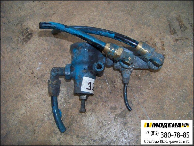 запчасти scania Клапан ограничения давления  Bosch 0481009064