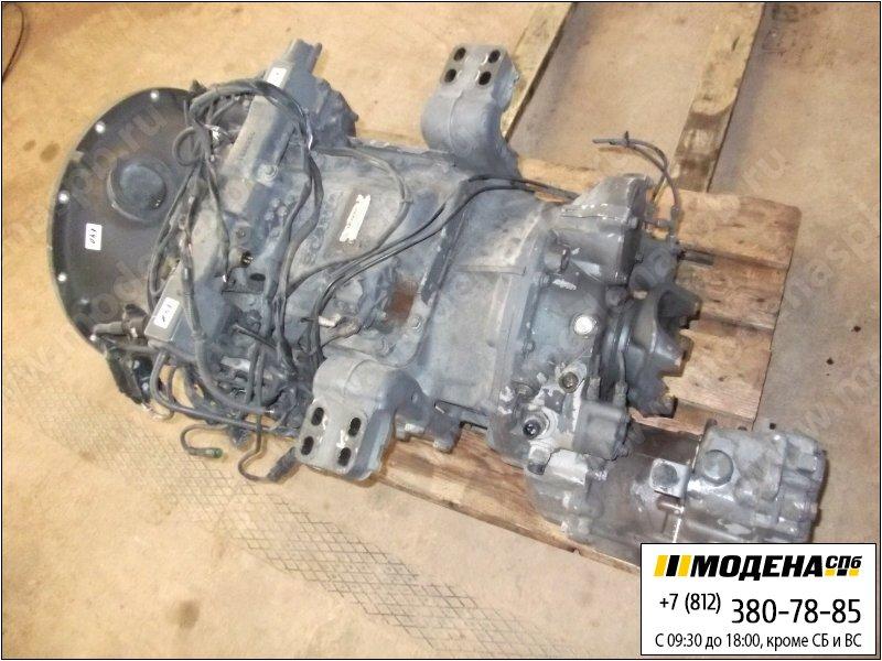 запчасти scania Коробка передач GRS900R  1893577