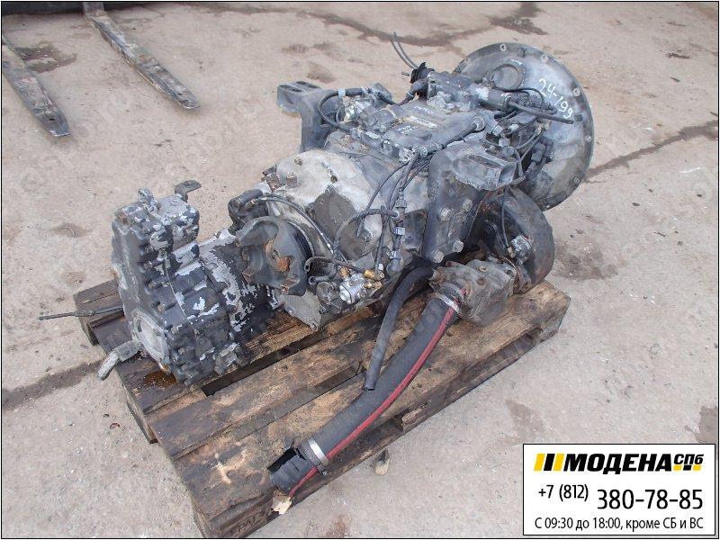 запчасти scania Коробка передач GRS900R механическая с интардером  1893577