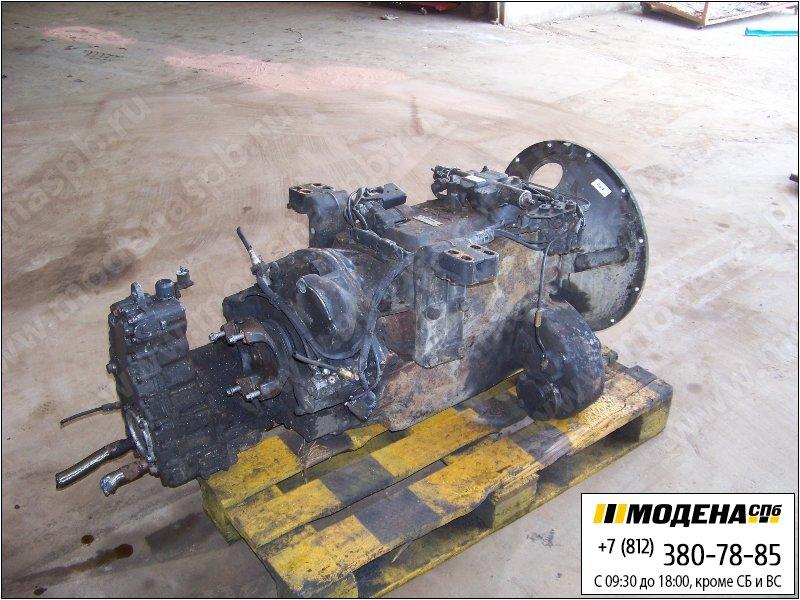 запчасти scania Коробка передач GRS900R с интардером механическая  7027999