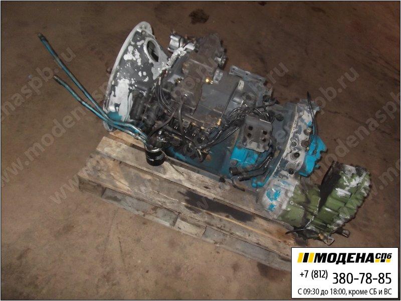 запчасти scania Коробка передач GRS900R с интардером (не работает 2-ая передача)  6797117
