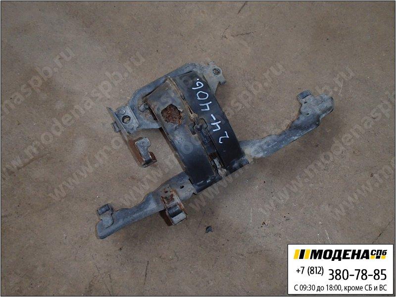 запчасти scania Кронштейн накладки кабины  1440113