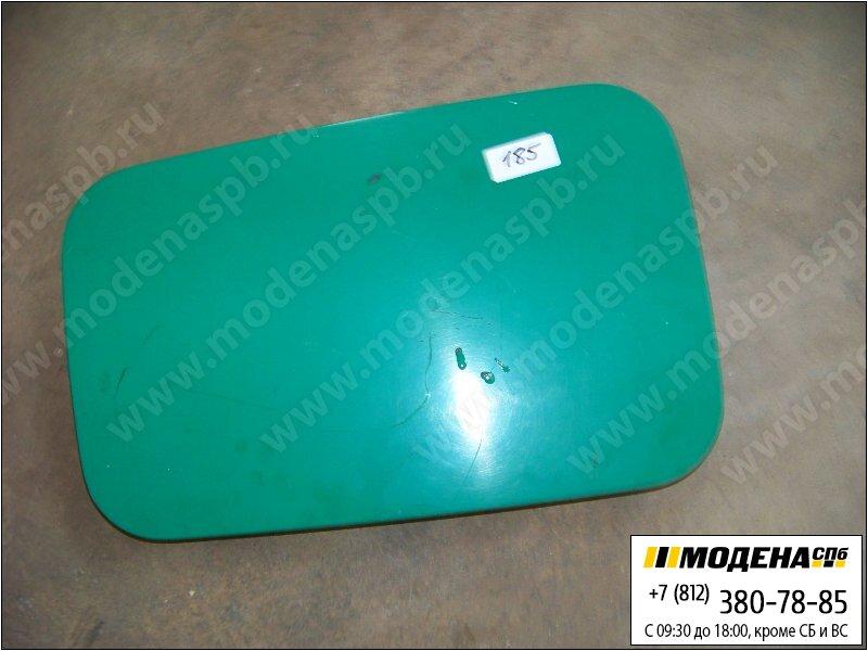 запчасти scania Крышка инструментального ящика, цвет зелёный  1422956