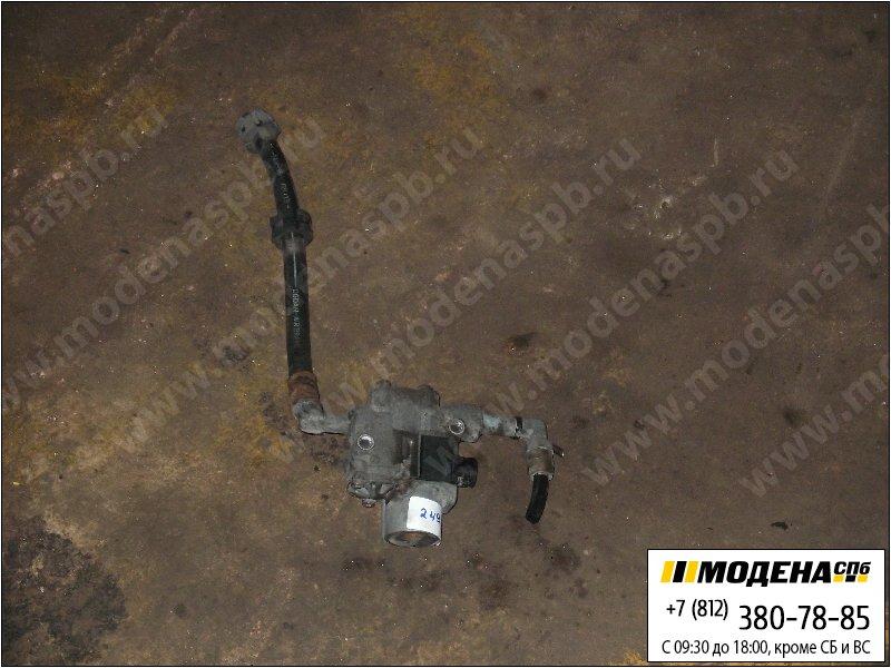 запчасти scania Магнитный клапан ABS  Wabco 4721950180