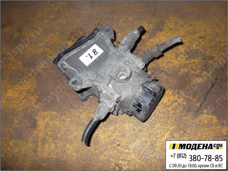запчасти scania Модулятор EBS одноканальный  Knorr-Bremse 0486203009