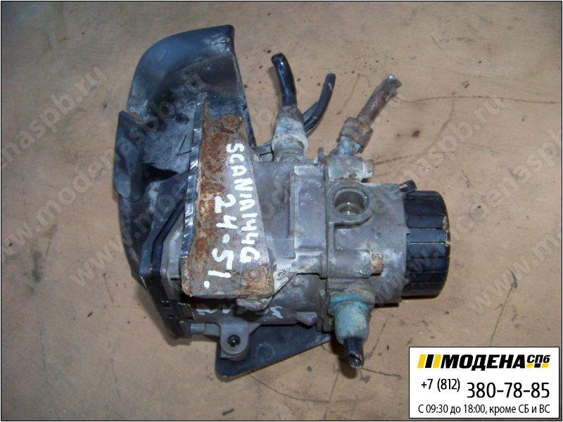запчасти scania Модулятор EBS одноканальный  Knorr-Bremse 0486203025