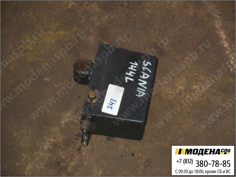 запчасти scania Насос подъемника кабины  1534976