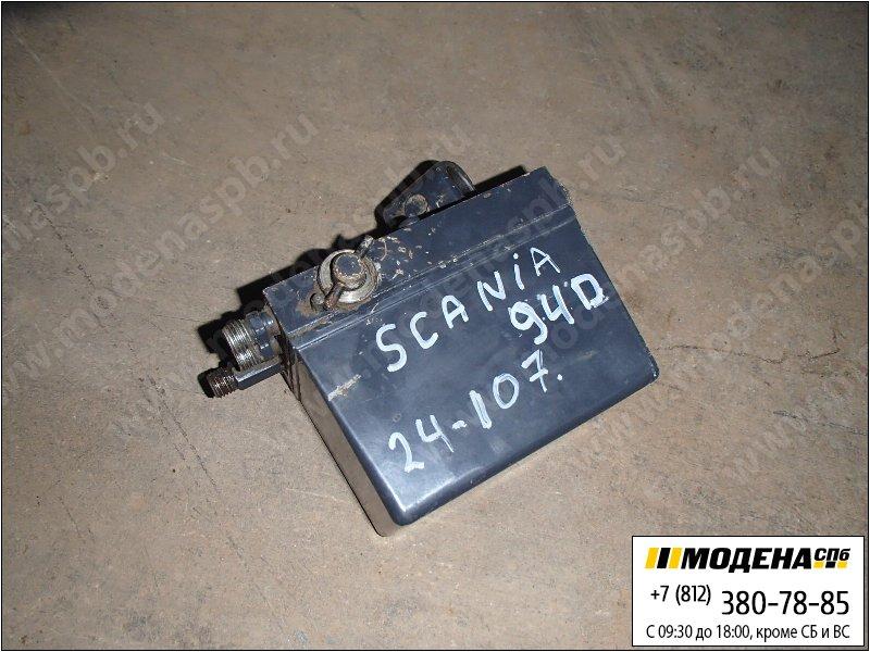 запчасти scania Насос подъёмника кабины  1549740